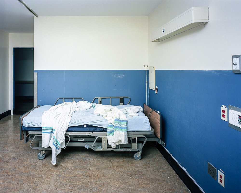 Residents' Bed